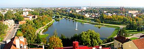 Panevezys-Senvages panorama-2006 09.JPG