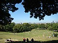 Panorama from the hill in Greenwich Park - geograph.org.uk - 2479197.jpg