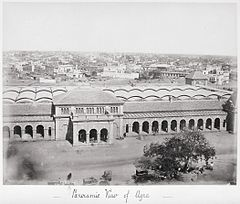 Panoramic View of Agra LACMA M.90.24.26.jpg