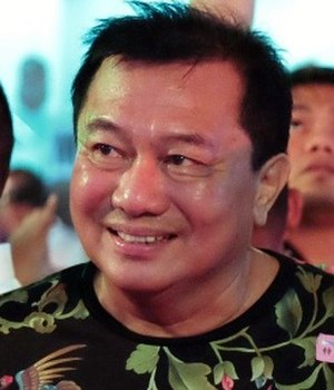 Speaker of the House of Representatives of the Philippines - Image: Pantaleon Alvarez