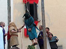 Impiccagione