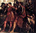 Paolo Veronese - The Family of Darius before Alexander (detail) - WGA24970.jpg