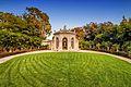 Parco e Villa Pallavicini - Tempietto di Flora e Giardino.jpg