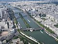 Paris, Eiffelturm, dritte Etage, Front de Seine 2008-06.jpg