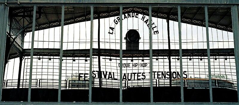 Paris - Grande Halle de la Villette.jpg