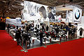 Paris - Salon de la moto 2011 - Stand BMW - 001.jpg