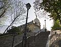 Paris - Stairs climbing Montmartre - 1965.jpg