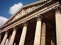 Paris Pantheon fronton.JPG
