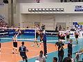 Paris Volley Resovia, 24 October 2013 - 08.JPG