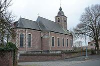Parochiekerk Sint-Godardus, Bekkerzeel.JPG
