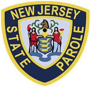 New Jersey State Parole Board - Image: Parole Patch (lg) 2011