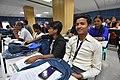 Participants - SPORTSMEDCON 2019 - SSKM Hospital - Kolkata 2019-03-17 3167.JPG