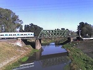 Paso del Rey Buenos Aires 01