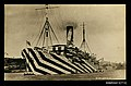 Passenger ship ZEALANDIA in wartime dazzle paint (7737510908).jpg