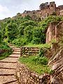 Pathway - Ranthambore Fort, Sawai Madhopur.jpg