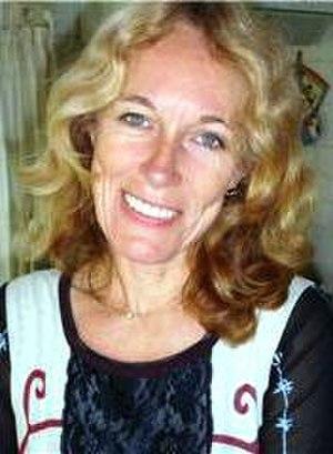 Patricia De Martelaere - Image: Patricia De Martelaere