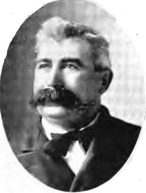 Patrick Gleason (politician) - Patrick Gleason (1897)