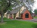 Paul's Union Church -- La Marque, Texas.jpg