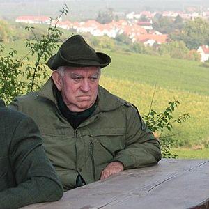Theisbergstegen - Paul Tremmel