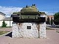 Pavlovsky Posad tank 03.JPG