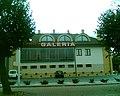 Pawilon handlowy - Galeria w Węgrowie - panoramio.jpg