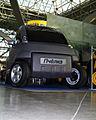Pcholka microcar concept on MIMS-1999, photo N2.JPG