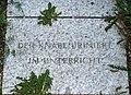 Peace memorial Erlauf by Jenny Holzer 03 - Der Knabe uriniert im Unterricht.jpg
