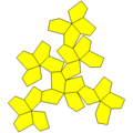 Pentagonal icositetrahedron variation net.png