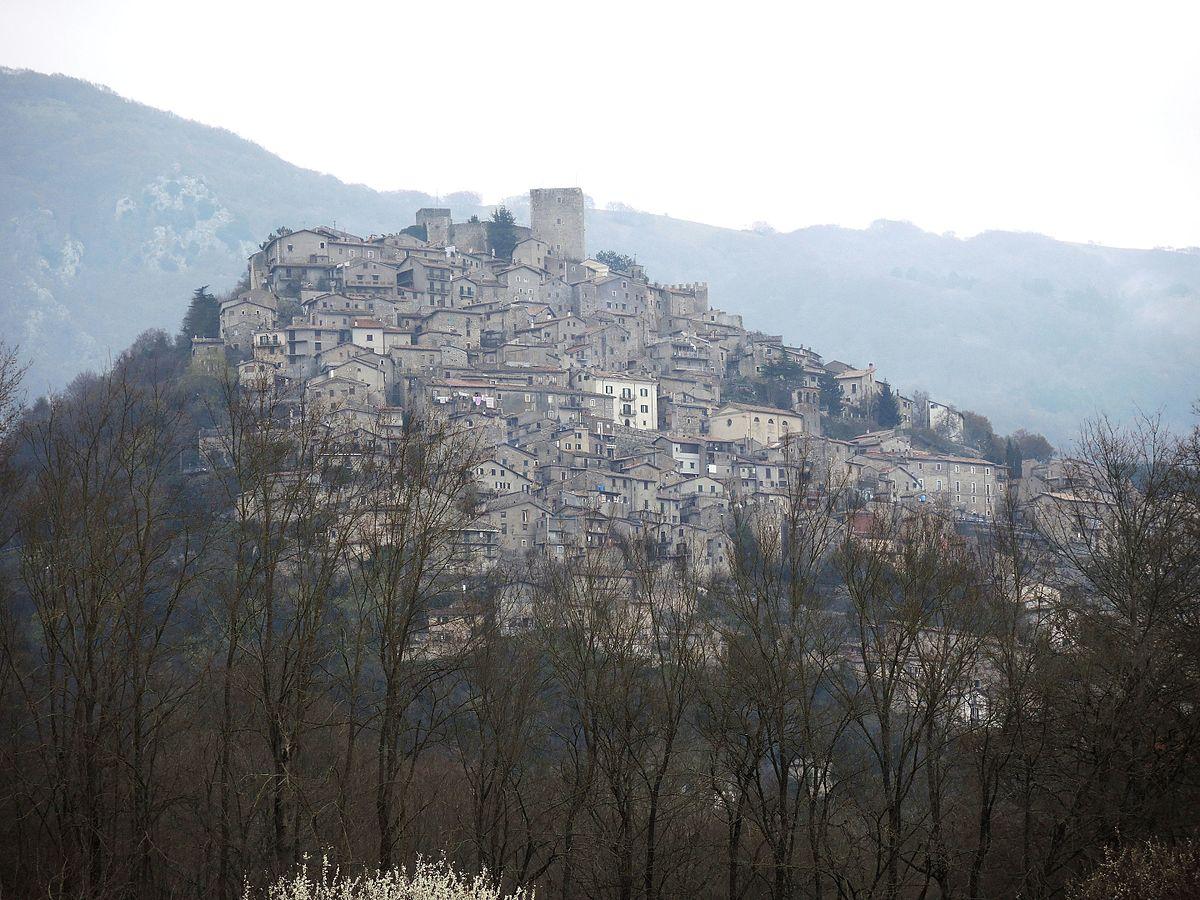 Pereto - Wikipedia