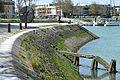 Perré de l'avant-port de La Rochelle.JPG