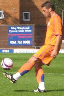 Peter Gilbert Welsh footballer