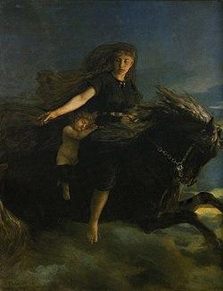 Peter Nicolai Arbo - Natten - Nasjonalmuseet - NG.M.03666.jpg