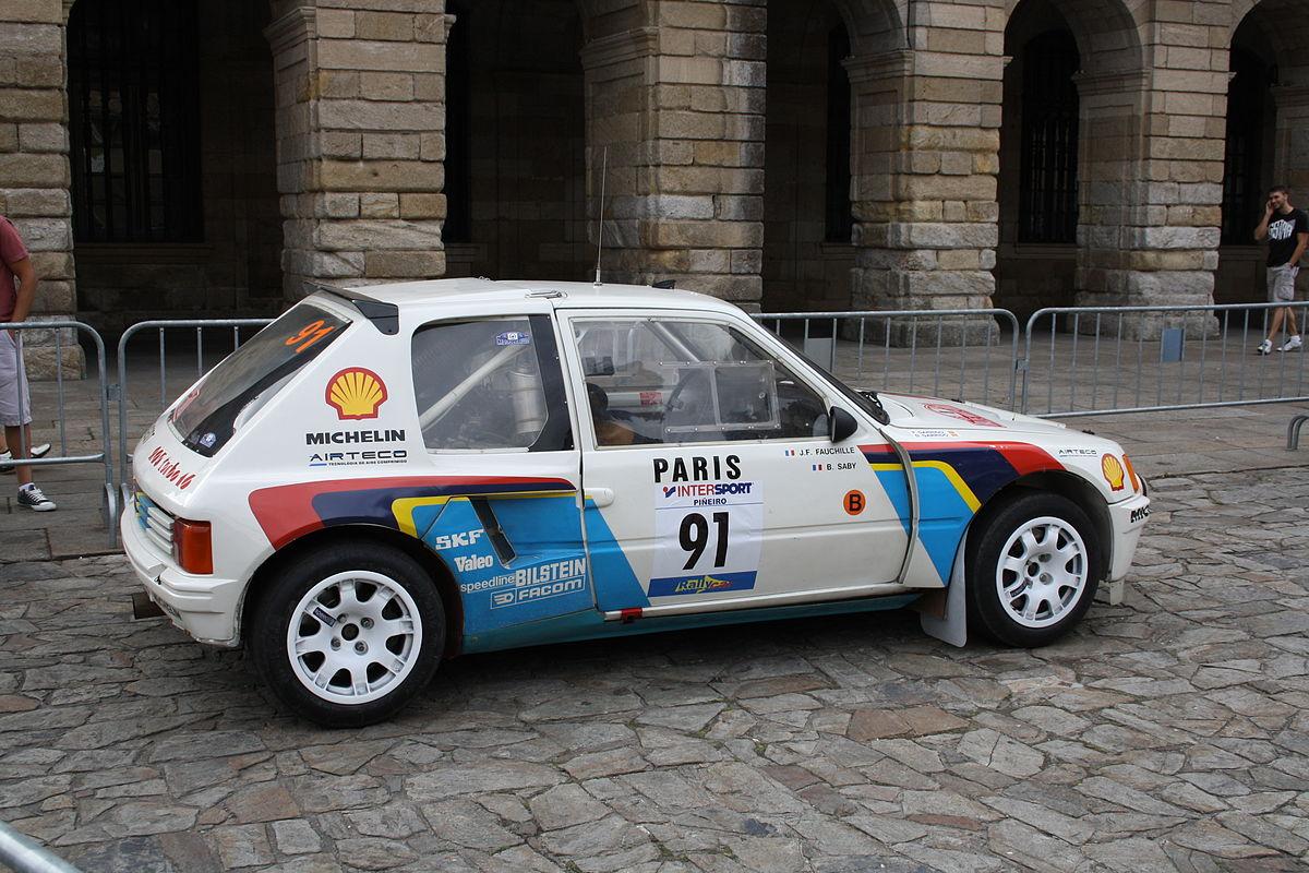 Archivo Peugeot 205 T16  1  Jpg