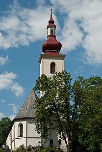 Pfarrkirche St. Margareten in Buch bei Jenbach von Osten.jpg