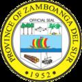 Ph seal zamboanga del sur.png