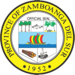 Offizielles Siegel der Provinz Zamboanga del Sur