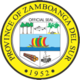 Official seal of Zamboanga del Sur