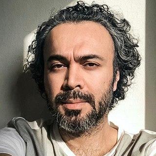 Farzad Fattahi Iranian songwriter, composer and media generalist