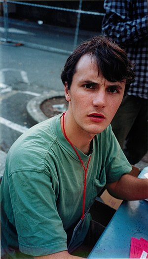 Mirah - Phil Elverum produced or co-produced many of Mirah's early recordings.