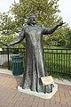 Philadelphia Sports Statues 06.jpg