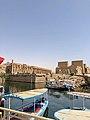 Philae Temple Complex, Agilkia Island, Aswan, AG, EGY (48027051016).jpg