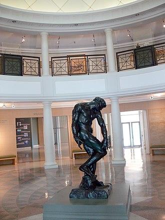 Philbrook Museum of Art - Philbrook Museum of Art Rotunda