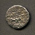 Philipopolis Numismatic Society collection 9.1B Commodus.jpg