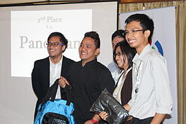 Philippine cultural heritage mapping conference 57.JPG