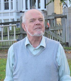 Tim Rowett - Rowett in 2015