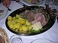 Piatto tipico tirolese a Bressanone.jpg