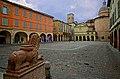 """Piazza San Prospero o """"Piasa cecà"""".jpg"""