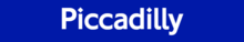 Logo Picadilly Line