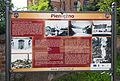 Pieniężno, kościół PiP, tablica informacyjna.jpg