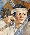 Piero della Francesca - 8. Battle between Heraclius and Chosroes (detail) - WGA17556.jpg